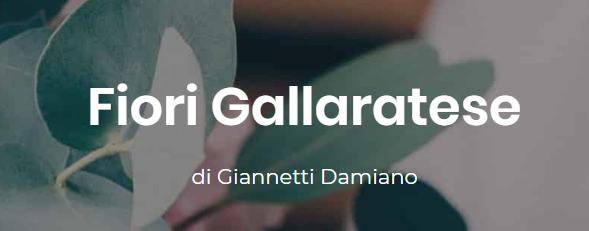 Fiori Gallaratese di Giannetti Damiano
